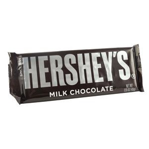 Overwrapped Hershey® Bar